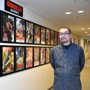 アニメ『ゴジラ S.P』【1】高橋敦史監督「意味のないシーンやセリフは一つもない」