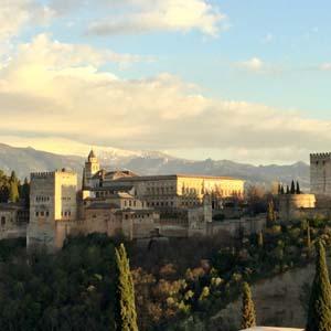 アルハンブラ宮殿で想定外の事態! 魅惑のアンダルシア#3
