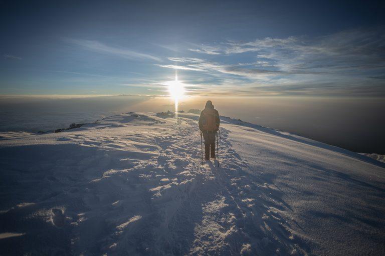 アフリカ最高峰キリマンジャロに登ってみた タンザニア