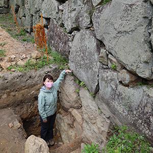 よみがえる江戸時代の姿 発掘調査最新報告 米子城(3)