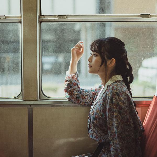 電車、食、絶景……旅情あふれる富山県の旅