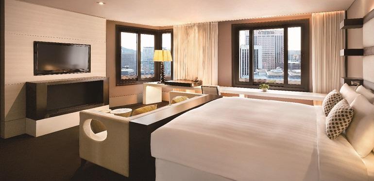 ホテル「ザ・プラザソウル」