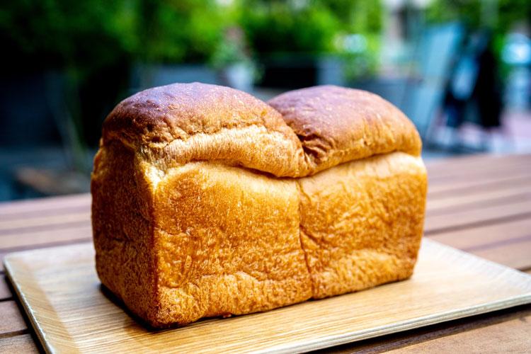 新芝浦食パン