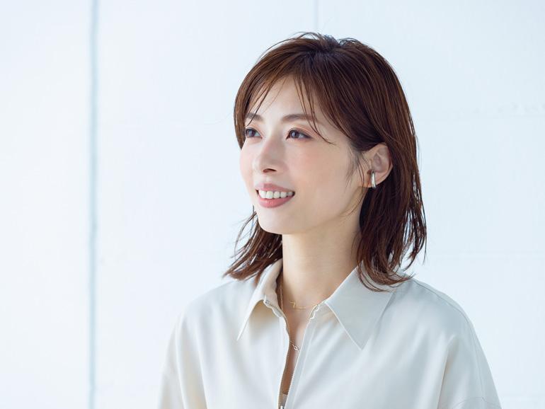 元宝塚歌劇団花組の男役トップスター・明日海りおさんが明かす、宝塚時代から続けている健康と美の習慣