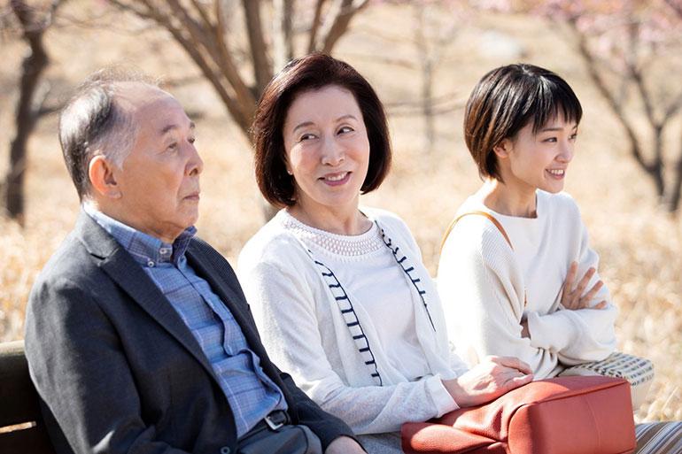 「新しい環境で、生まれ変わった感覚」剛力彩芽インタビュー 映画『お終活 熟春!人生、百年時代の過ごし方』