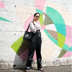 シトウレイの好きな服、似合う服。