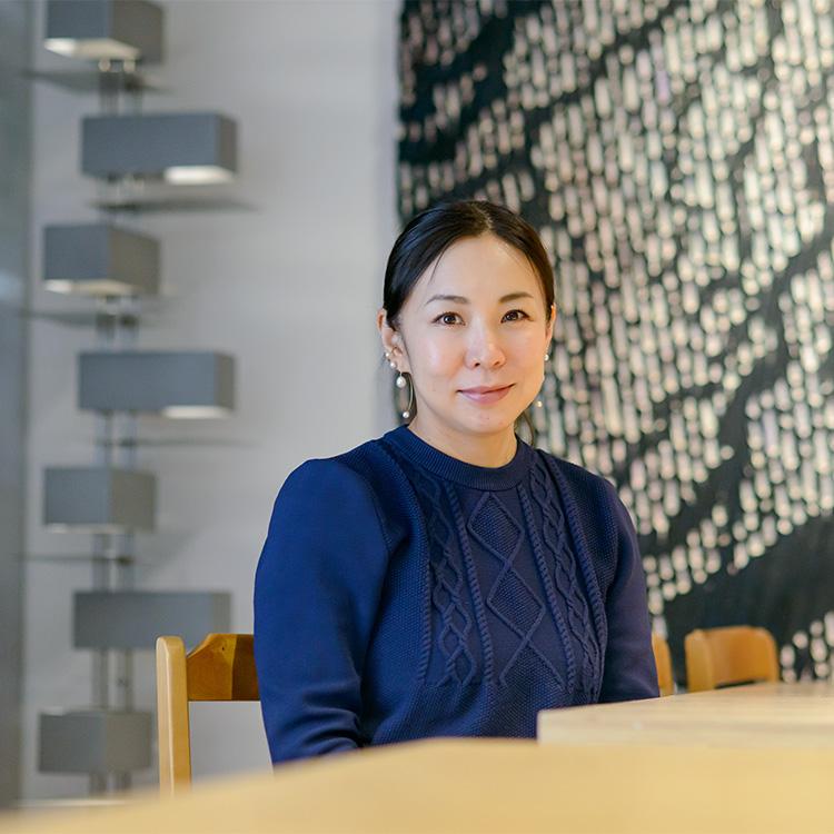 「つながり」の面白さは、変化の中にこそある 建築家・永山祐子さん