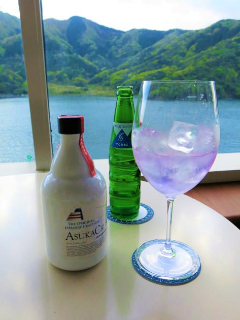 金沢から舞鶴へ 飛鳥Ⅱで行く2泊3日の日本海クルーズ