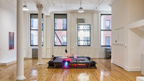 建築にも注目 NYで見るべきアートギャラリー