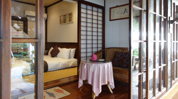 台湾の湯で古きよき日本に出会う「清泉日式温泉館」