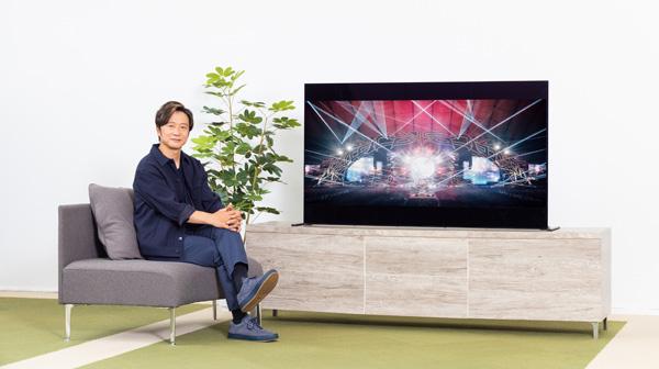 ミュージシャン・岡野昭仁さんも驚いた再現性〈PR〉