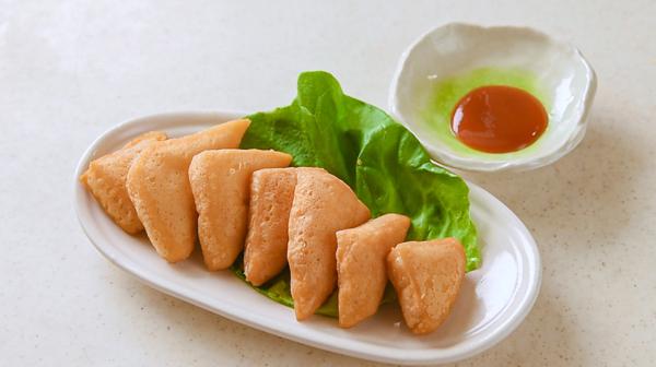 ミャンマー思い出すひよこ豆の味「トーフジョー」