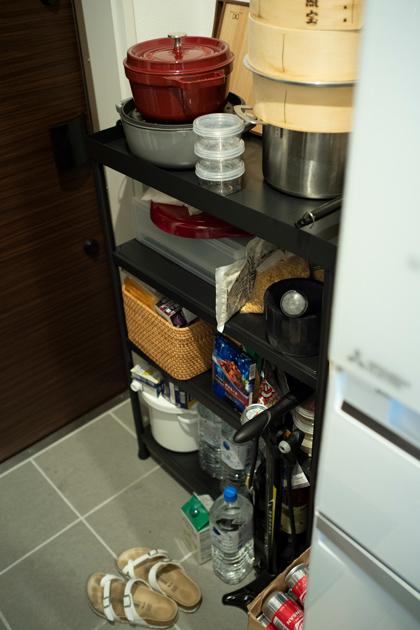〈234〉「私、頑張っているよな」。台所は自己肯定の場所