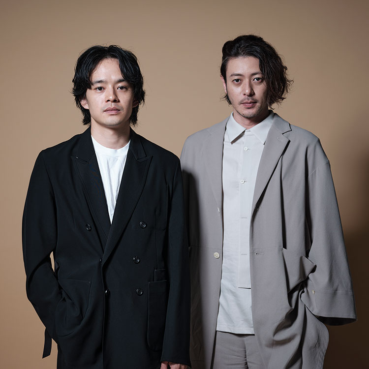 池松壮亮×オダギリジョー「国や言葉を超えて感じた映画の可能性を信じたい」 映画『アジアの天使』