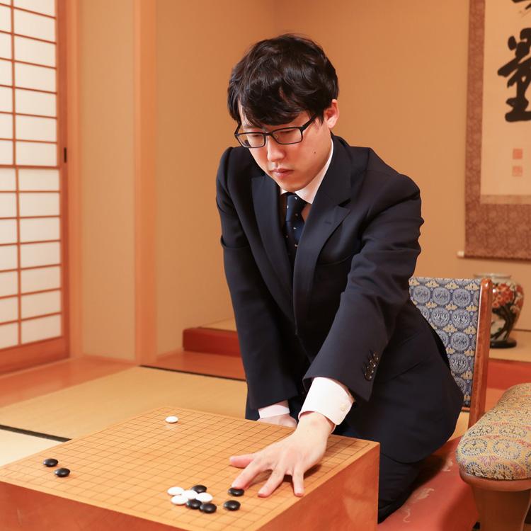 囲碁棋士・井山裕太が語る、勝負を制するコンディションの整え方