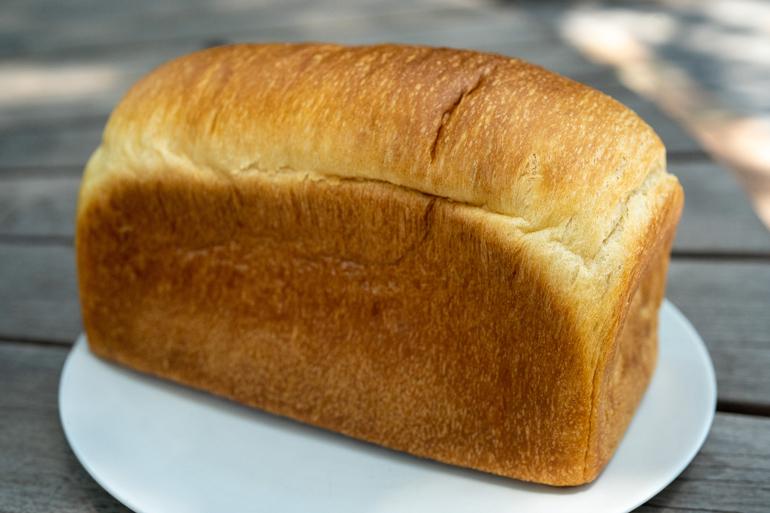 食パン「雲」