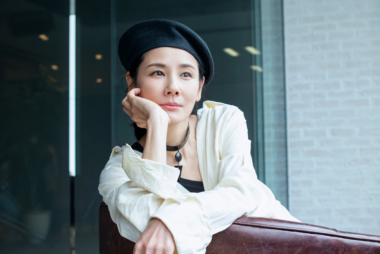 【対談】吉田羊×高橋優〈2〉表現する者が背負う宿命