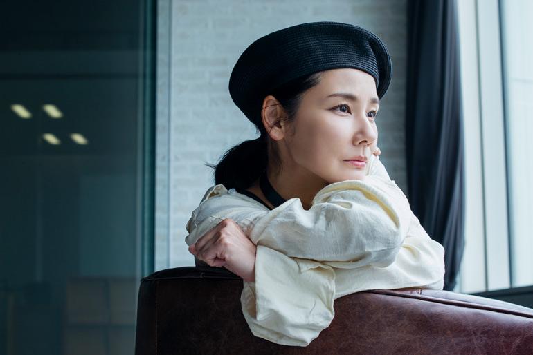 【対談】吉田羊×高橋優〈1〉あっけらかんと夢を語れた「下積み時代」。純粋に楽しかった