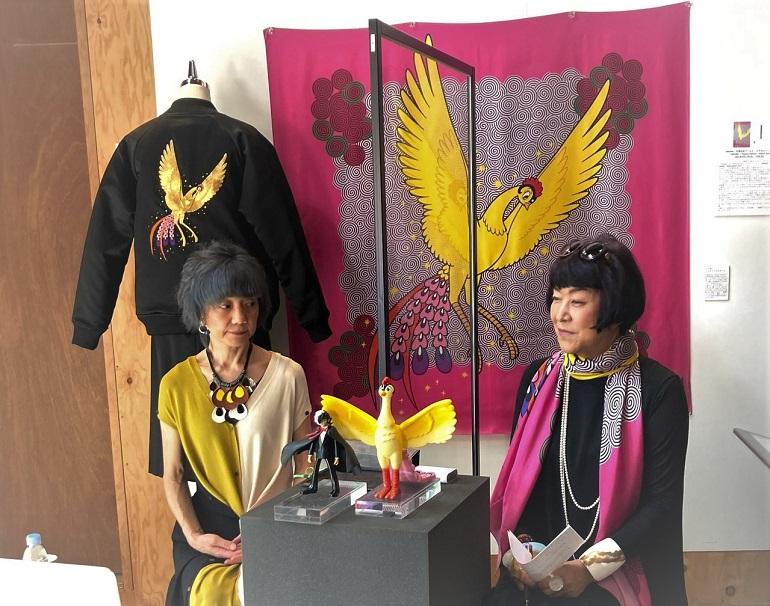 手塚マンガが、ぜいたくなスカジャンに。日本の伝統工芸ブランド「HIRUME」とコラボ