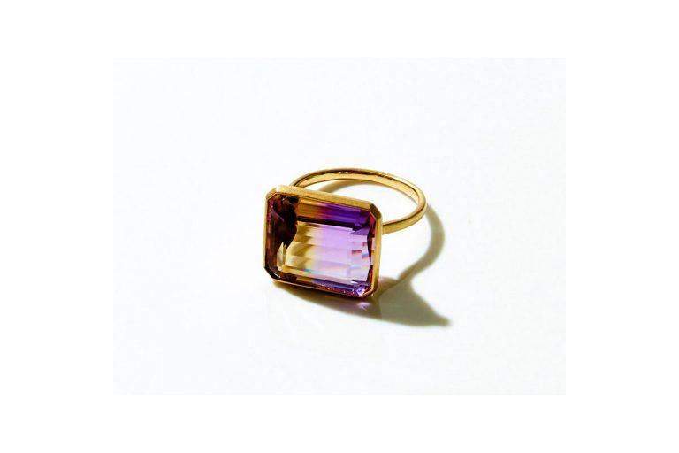 〈jewelry〉アップサイクル、1点ものと出会う