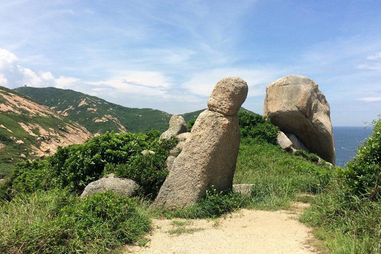 知られざる癒やしの香港 夏におすすめのトレイルと離島