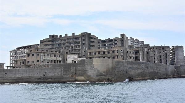 「祈りの回廊」と軍艦島ツアー 心に残る二つの体験
