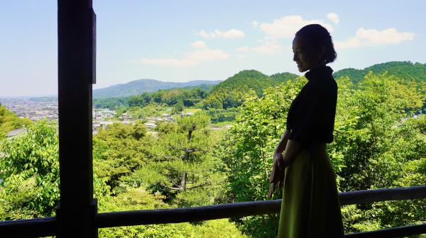 シノラー、感性が刺激されるとっておきの奈良旅へ