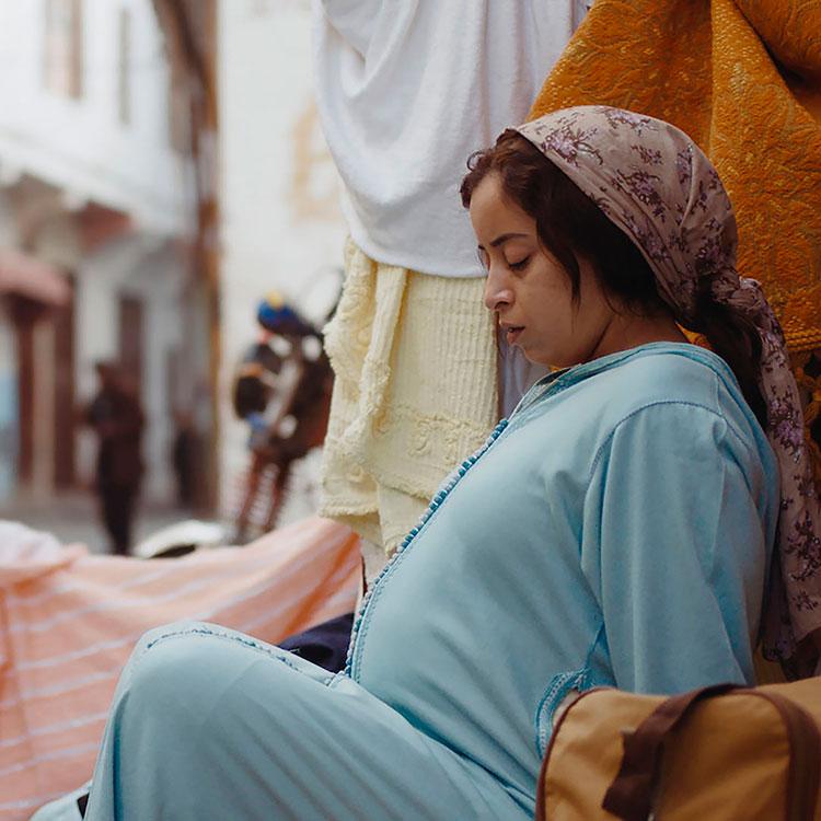映画『モロッコ、彼女たちの朝』劇場鑑賞券を5組10名様にプレゼント