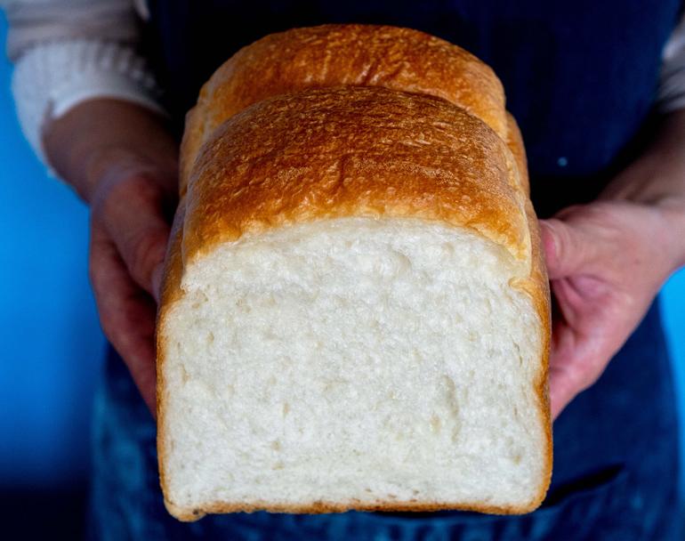 見ても食べても、やっぱりかわいい。まあるいパンが勢ぞろい/まるきBAKERY