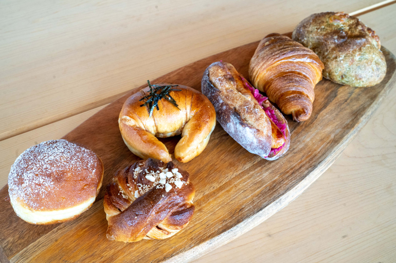 パンという希望の灯。陸前高田で生まれる新たな発酵カルチャー/ベーカリー MAaLo