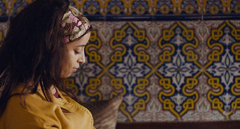 (c)Ali n' Productions − Les Films du Nouveau Monde − Artemis Productions