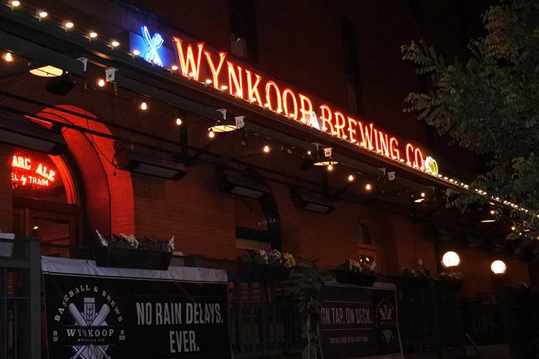 デンバーのクラフトビール黎明(れいめい)期を支えた「ウインクープ・ブリューイング・カンパニー」