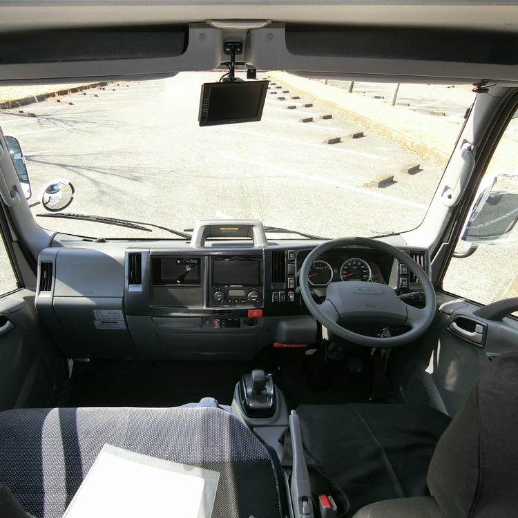 キャブコンベース車のダークホース いすゞ「Be-cam」の魅力