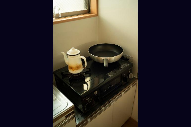 得意料理はおつまみ。あるものでさっと作る