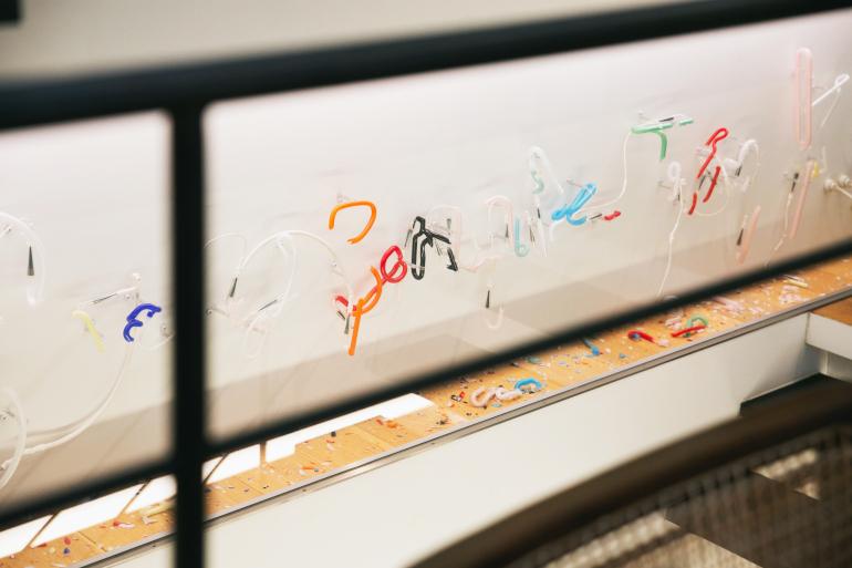アートを「見る」と「買う」では何が違うのか? 片山正通が語る所有の意味
