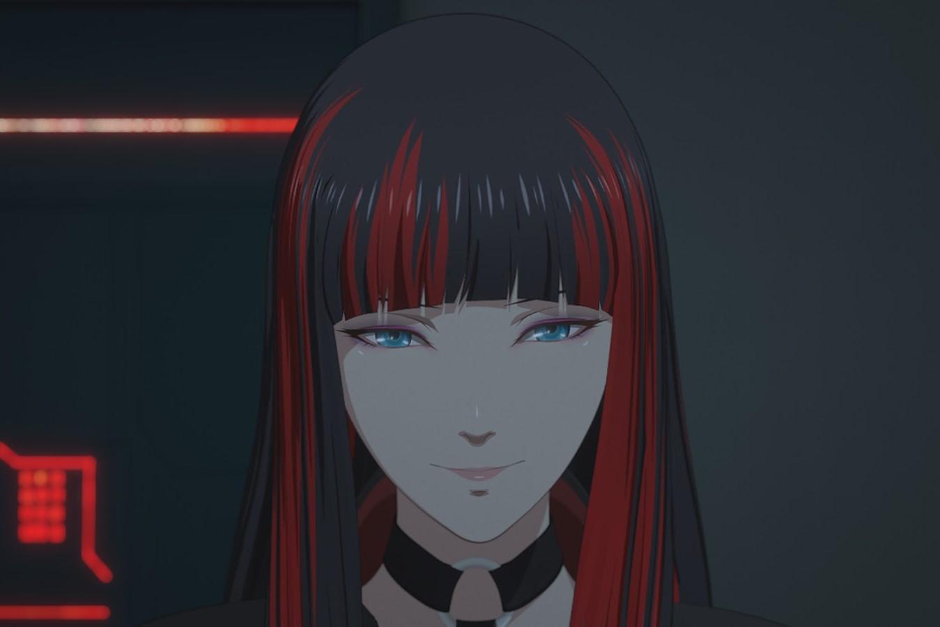 『NIGHT HEAD 2041』キャラクターデザイン原案・大暮維人「正義も悪も美しさも醜さも、すべてあわせ持った方が美しい」