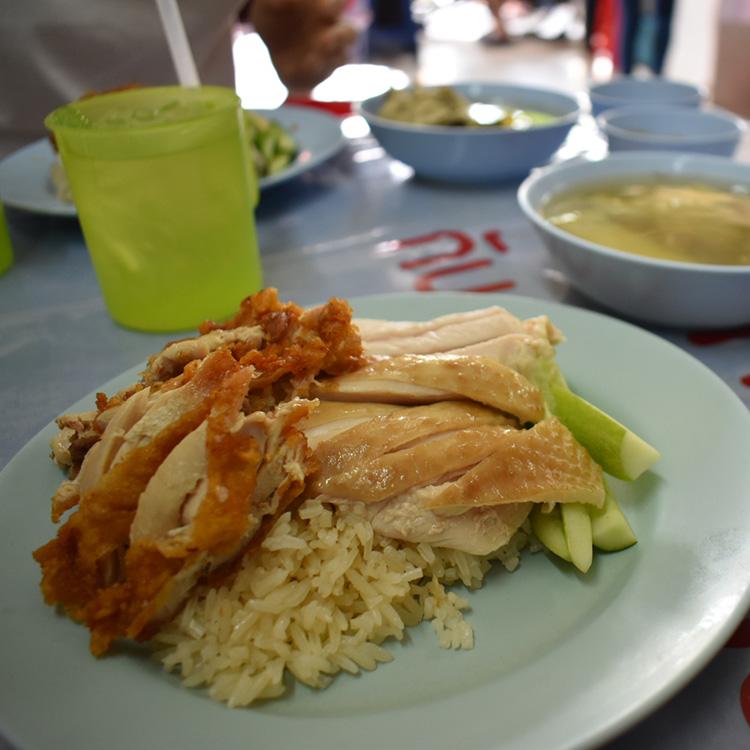 バンコクで食に集中 宇賀なつみがつづる旅(24)