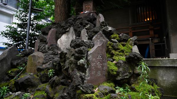 旅行作家・下川裕治、東京都内で富士登山?