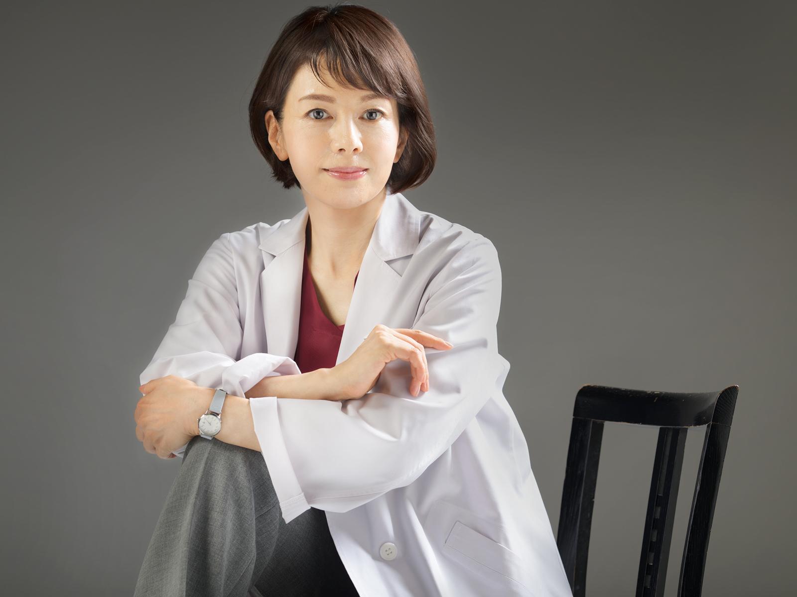 沢口靖子さん、「キャリア優先」の30代で出会えたもの | 朝日新聞デジタルマガジン&[and]
