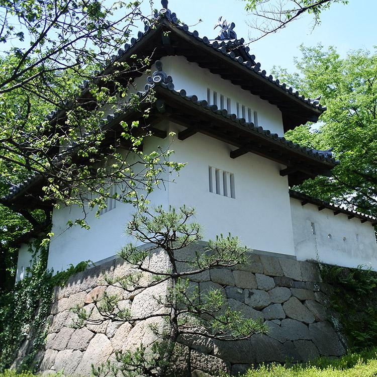 渋沢栄一が乗っ取りを計画した高崎城 「青天を衝け」の城(4)