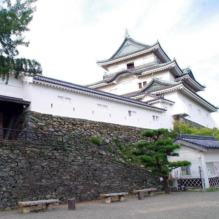 紀州徳川家の和歌山城と、江戸に残る御三家ゆかりの地名 「青天を衝け」の城(2)