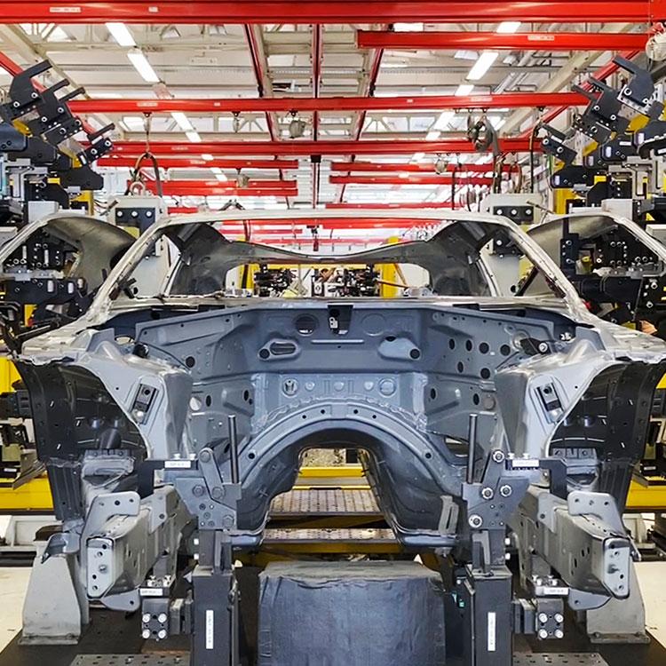 1億2800万円の理由――日産GT-R50 byイタルデザインの製造工程を見た