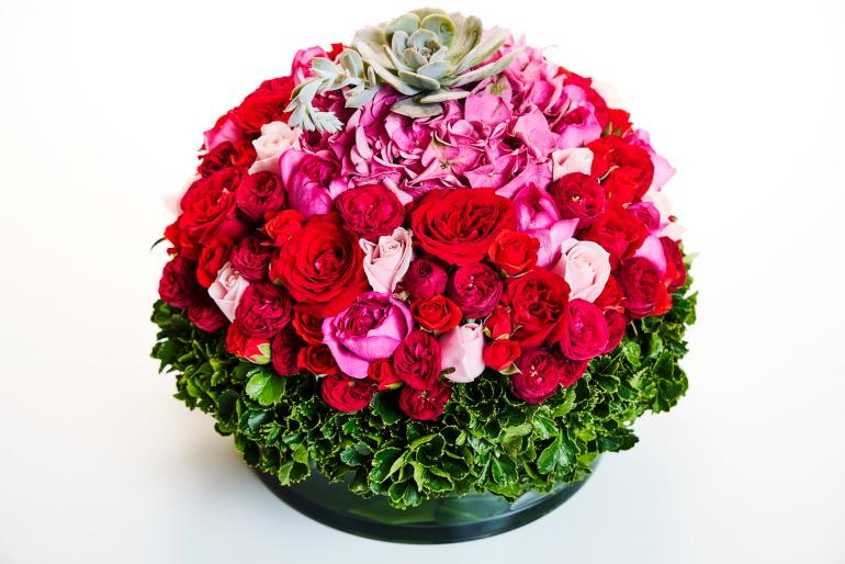 最期に見せたい花束。死期が近いことを悟っている姉へ