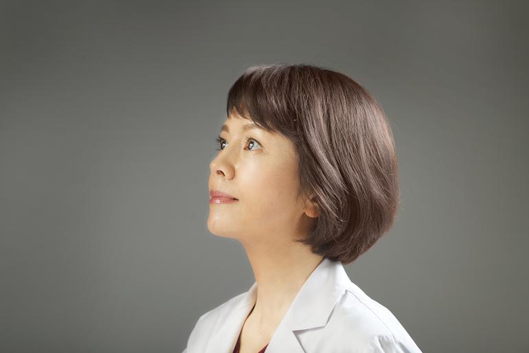 沢口靖子さん、「キャリア優先」の30代で出会えたもの