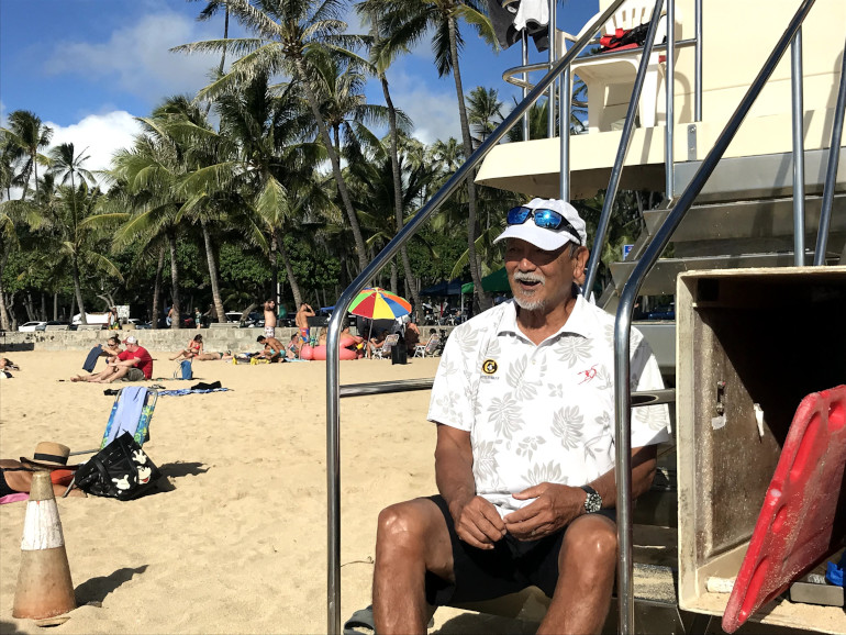 海を愛する人々とサーフムードいっぱいのホテル サーフィン発祥の地ハワイ(下)