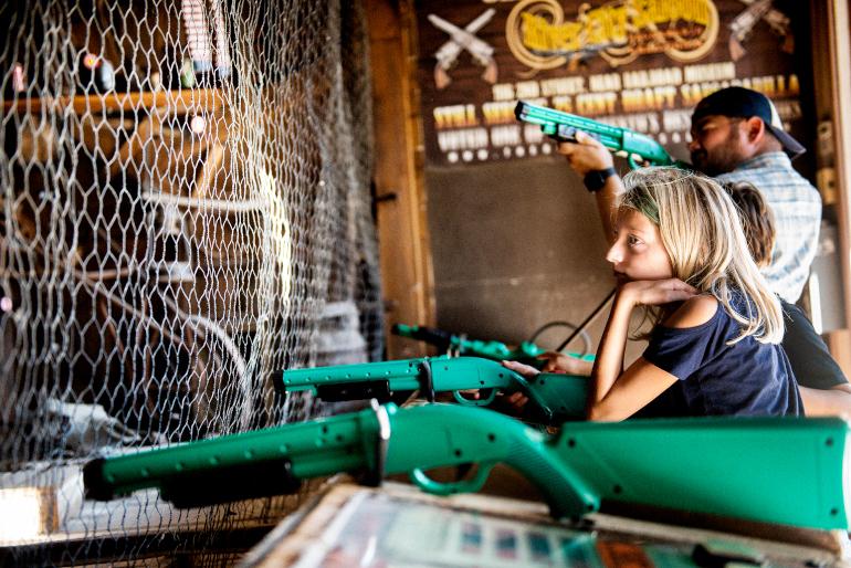 レトロとモダンなアメリカが見られる、写真家が旅するサクラメント
