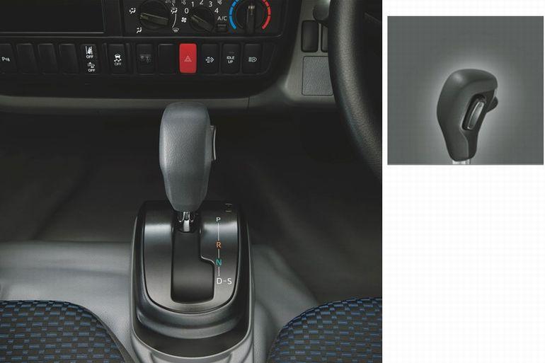 トヨタ・カムロードのベースになる「ダイナ」がモデルチェンジ 充実した安全装備、環境にもやさしく