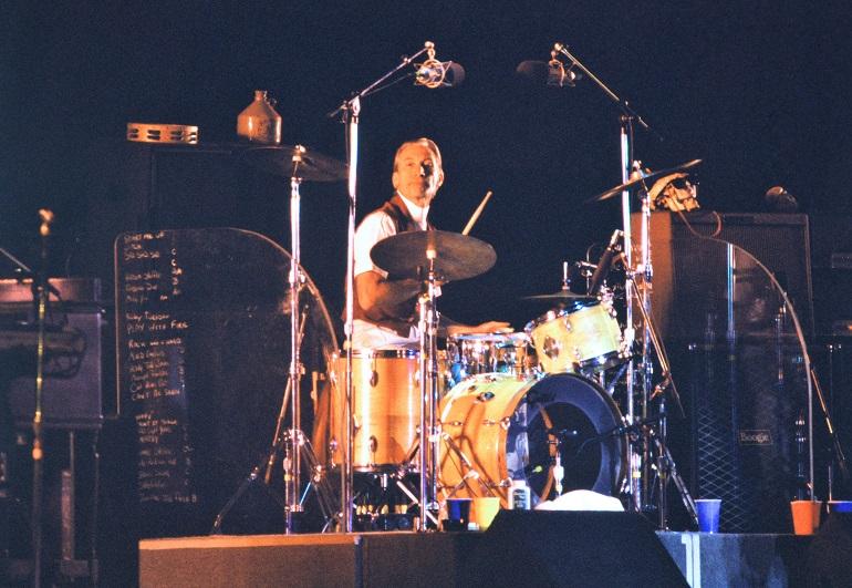 チャーリー・ワッツ死去 ローリング・ストーンズが、ロック音楽界が失なおうとしているものとは――