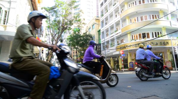 ベトナム、韓国、ミャンマー、フィリピン 街はいま