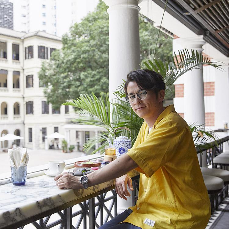 オリラジ藤森慎吾さんがナビする香港「動画旅」 SNS投稿すると抽選でオリジナルグッズ